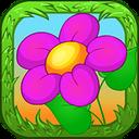 باغ رنگها - بازی رنگ آمیزی کودکانه