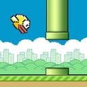 بازی پرنده ناشیانه