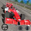 Top Speed New Formula Racing - Car Games 2020