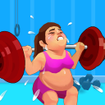 Idle Workout Master - gym muscle simulator game