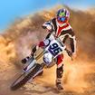 Motocross Dirt Bike Stunt Game