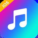 iMusic - Music Player IOS style
