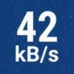 NetSpeed Indicator: Internet Speed Meter