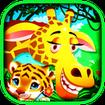 بازی کودکانه باغ وحش و دکتر حیوانات
