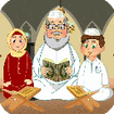 Koran preservation program