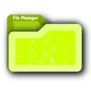 مدیریت فایل حرفه ای