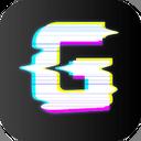 Professional Glitch Video