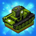 Merge Tanks: Awesome Tank Idle Merger