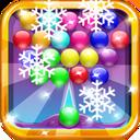 Bubble Shooting - Xmas