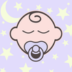 Baby White Noise & Lullaby by Lullin