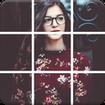 Story Crop | Nine Grid Crop | 9 Cut For Instagram