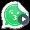 Animated Sticker Maker for WA WAStickerApps