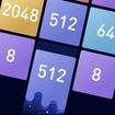 2048 Best Merge Block Puzzle Game