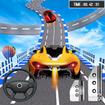 Ramp Stunt Car Racing Games 3d: Car Games Racing