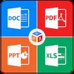 Documents Viewer - Office Document Docx, PDF, XLSX