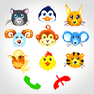 BabyPhone with Music, Sounds of Animals for Kids
