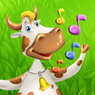 Animal Dance for Toddlers - Fun Educational Game