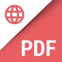 Web to PDF Nice Converter