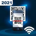 WiFi QR Code Scanner: QR Code Generator Free WiFi