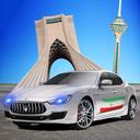 Tehran Maserati