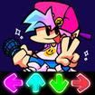 FNF Music Battle - موزیک بتل