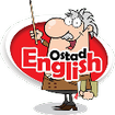 استاد انگلیسی