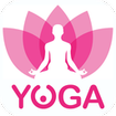 Yoga for Beginners - Weight loss & Workout Planner