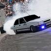 Hawk Drift Game 3D
