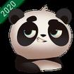 Panda Stickers WAStickerApps