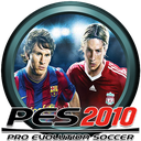 فوتبال حرفهای ۲۰۱۰ (PES 2010)