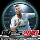 فوتبال حرفهای ۲۰۱۳ (PES 2013)