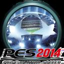 فوتبال حرفهای ۲۰۱۴ (PES 2014)