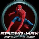 مرد عنکبوتی: دوست یا دشمن