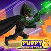 Puppy Rescue Patrol: Adventure Game 2