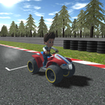 Paw Racing Car Patrol Race