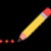 شبیه ساز قلم نوری برای کامپیوتر