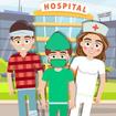 My City Hospital Life: Pretend Doctors Lifestyle