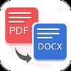 PDF to Word converter 2021–PDF to Doc & PDF Tools