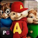 اندویر   آلوین و سنجابها