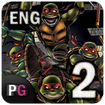 TMNT | Part Two