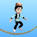 طناب بازی