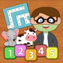 Kids Educational Games (3, 4 and 5 years)