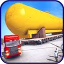 Oversized Cargo Transporter Truck Simulator 2018