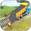 Train Track Construction Sim: Railroad Builder