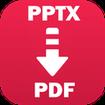 pptx to pdf converter