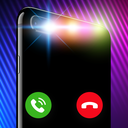 Call Screen Themes: Color Call Flash, Ringtone