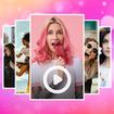 Video Maker: Video Editor, Remove Background, Clip