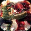 hulk avengers : street fighter