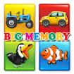 Memory trainer for children
