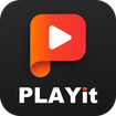 PLAYit - A New All-in-One Video Player